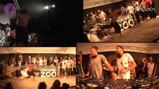 Alex Neri & Federico Grazzini [DanceTrippin] Zoo Project (Ibiza) DJ Set