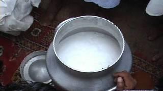 Sialkot ki bakri (Goat Milk Competition)