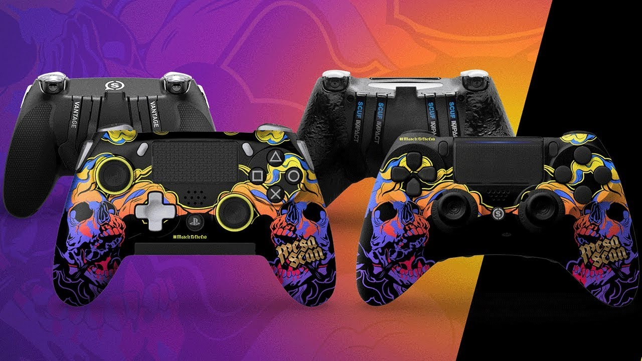 Gaming News | Scuf Gaming