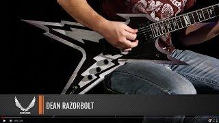 Dean Guitars Razorbolt