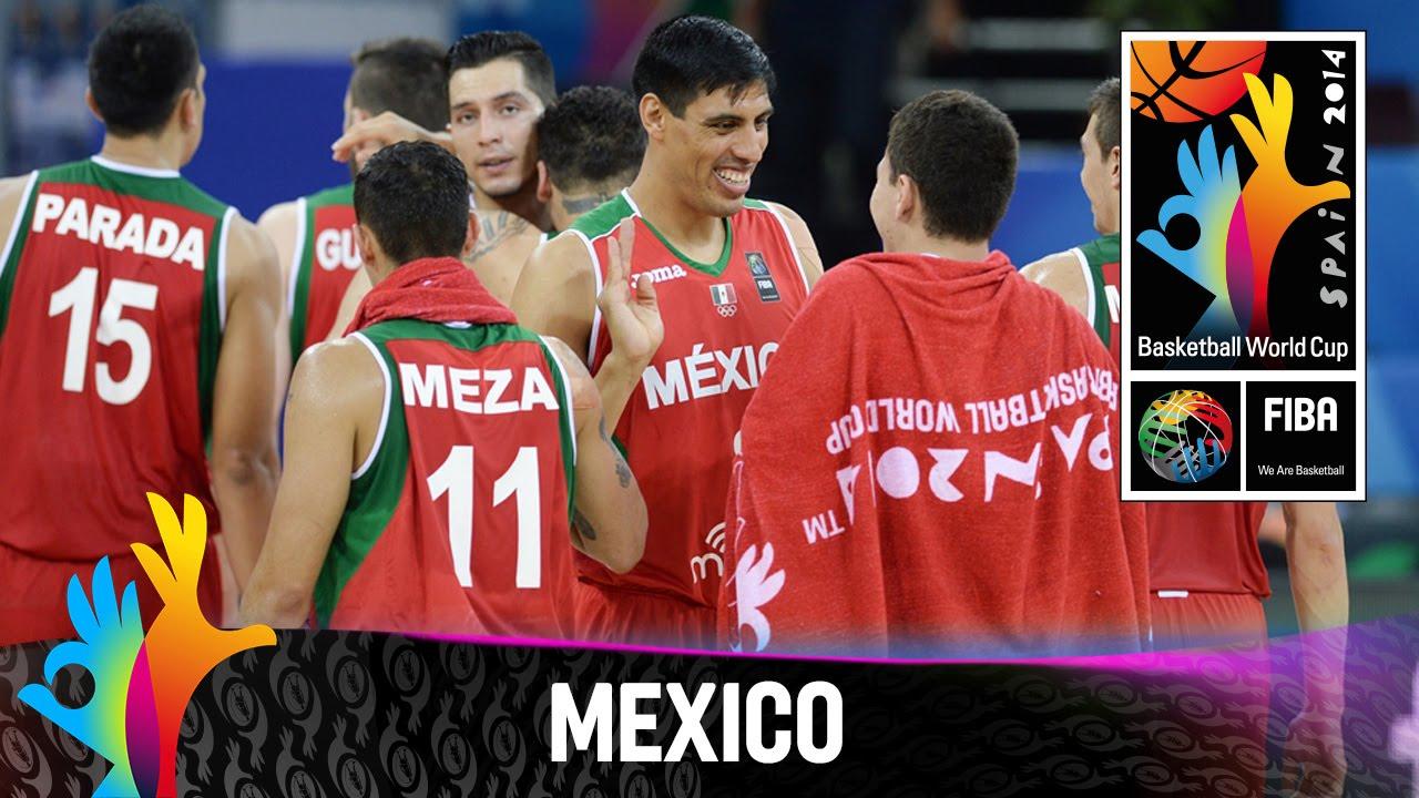 Mexico - Tournament Highlights