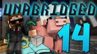 "Minecraft - ""UNABRIDGED""-  PRIMUS - SMP - ""Mr. Skippys Magic Pig!"" - EP 14"