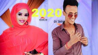MASLAX MIDEEYE, NIMCO DIAMOND, JOHN & LIBAN | MAC ISII | HEES CUSUB 2020
