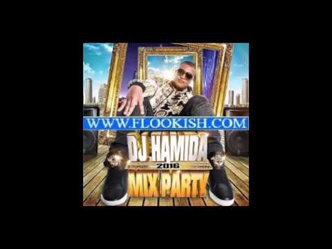 DJ Hamida   Tigresse Feat Rim'K  Mix Party 2016    vidéo Dailymotion 1