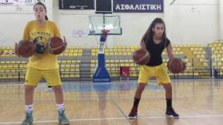 ael basketball camp highlights summer 2016