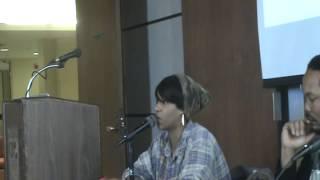 eChicago 2012 Session 14: Chicago hip hop, the digital hustle & social justice