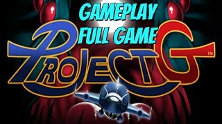 Project G (Video Game) - Gameplay Walkthrough Preview PC (FIRST 10 MINUTES)
