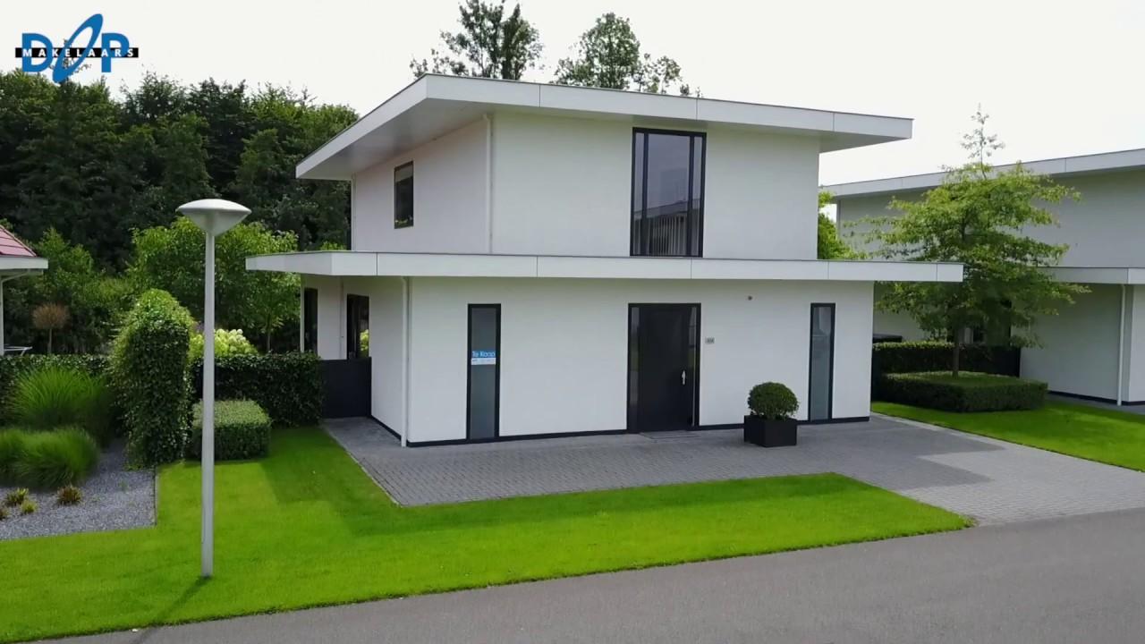 Dop Makelaars - Luxe Jan des Bouvrie vakantiewoning te koop aan open ...