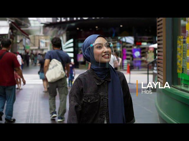 #HLBRaya2021 – Sehari Dalam Kehidupan Pemuzik Jalanan