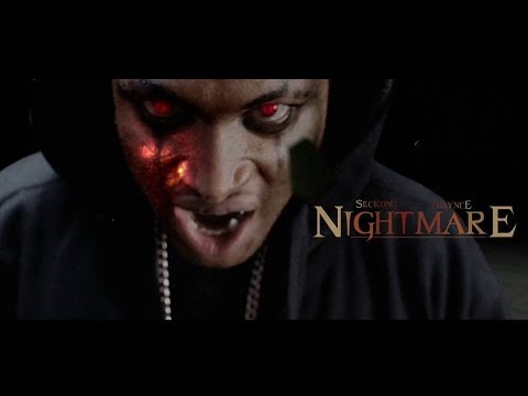 Seckond Chaynce - Nightmare (Official Video) @Come H.A.R.D. Entertainment @SinaiMedia