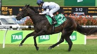 2017 ATC Golden Slipper Stakes Top 10 Video