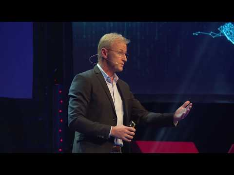How a 180-year-old bank keeps innovating | Jacques Celliers | TEDxJohannesburg