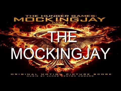 1. The Mockingjay (The Hunger Games:...