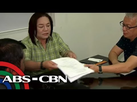 TV Patrol: 'Lord of Scents,' 'natangayan' ng P40 milyon, nagdemanda