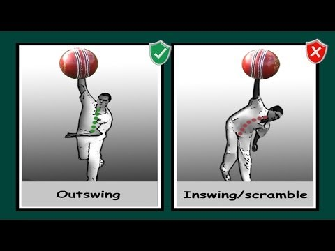 SWING BOWLING TIPS EBOOK