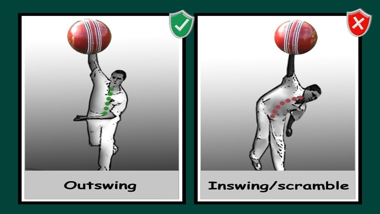 Cricket Bowling Tips By Geoff Lawson Key Tips For