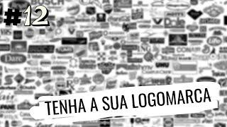 #12 Empreendedorismo p/ Tatuadores ( LOGOMARCA, tenha a sua )