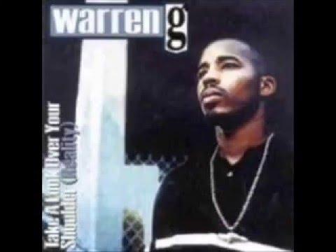 Warren G-Gangsta love