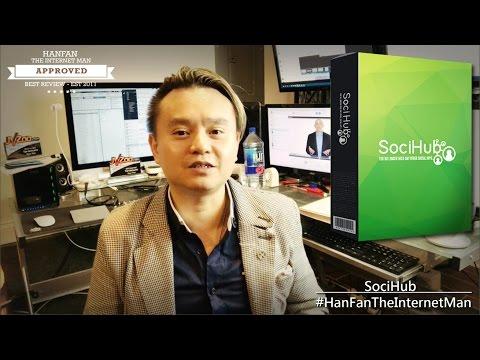 Soci Hub Review