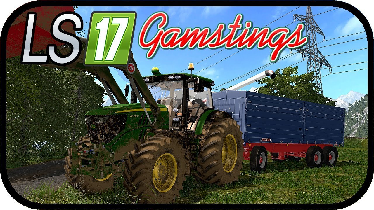 ls17 gamsting eine rechnung ber 150 000 096 farming. Black Bedroom Furniture Sets. Home Design Ideas