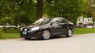 2010 Volkswagen Jetta Wolfsburg Edition