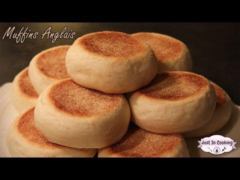 recette-des-muffins-anglais