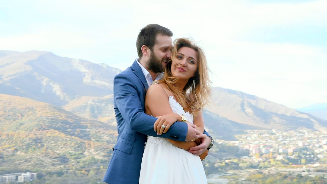 Celebrating Love in Tbilisi, Georgia
