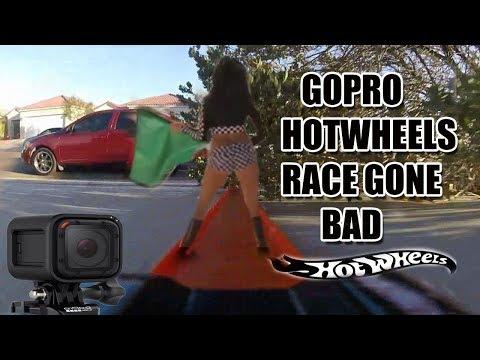 gopro-hot-wheels-race-gone-bad-(gopro-sesson-hotwheels-car)