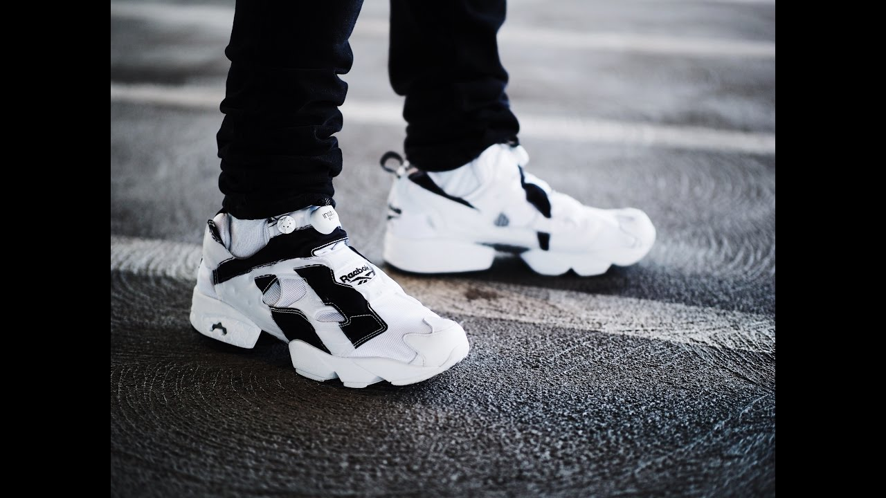 d99bda55 Future's Reebok Instapump Fury Overbranded Is Coming Soon - YouTube