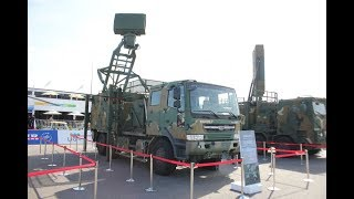 ADEX 2017 South Korea Defense Industry for Land Forces Part 2