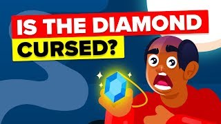 Cursed Diamond Causes Rift Between Countries