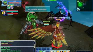 Repeat youtube video Digimon Masters Online - MC5, an easy way to find Backup disks