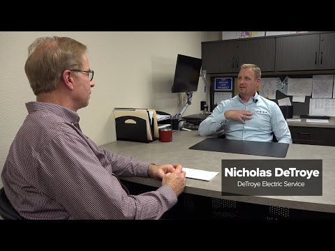 Customer Insights: DeTroye Electric Service - Why Acuity ...