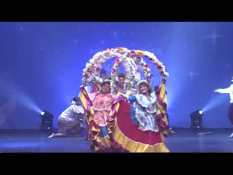 Sidlakan Dance Company is IYF World Cultural Dance Festival 2018 Champion