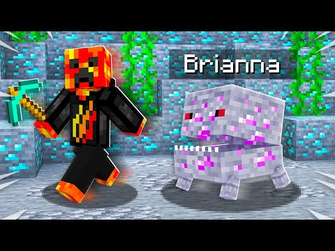 7 Ways to PRANK PrestonPlayz with Diamonds! - Minecraft