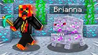 7 Ways to PRANK PrestonPlayz with Diamonds! - Minecraft