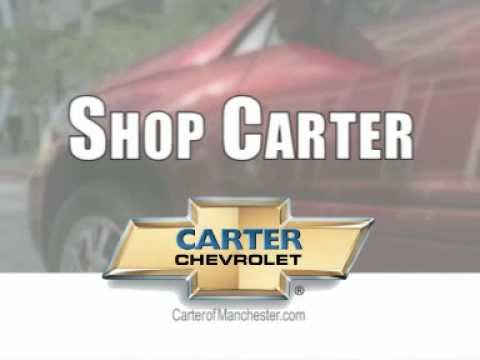Delightful Red Tag Event At Carter Chevrolet Manchester CT