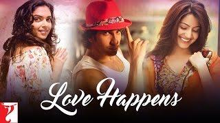 Love Happens | Mashup | Summer 2016
