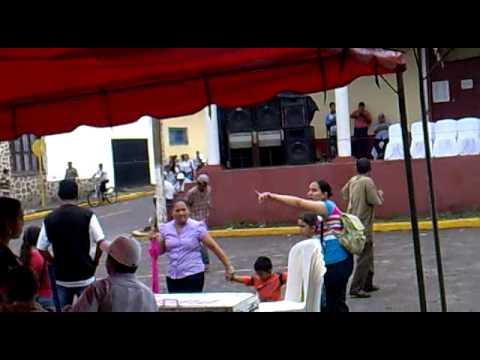 Borrachito Bailarin Nicaraguense de ciudad dario 2 parte
