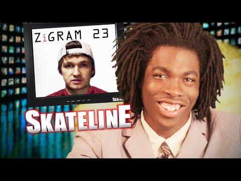 SKATELINE - Shane O'Neill, Gou Miyagi,...