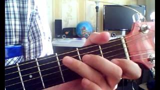Машина времени - Свеча (Аккорды на гитаре)