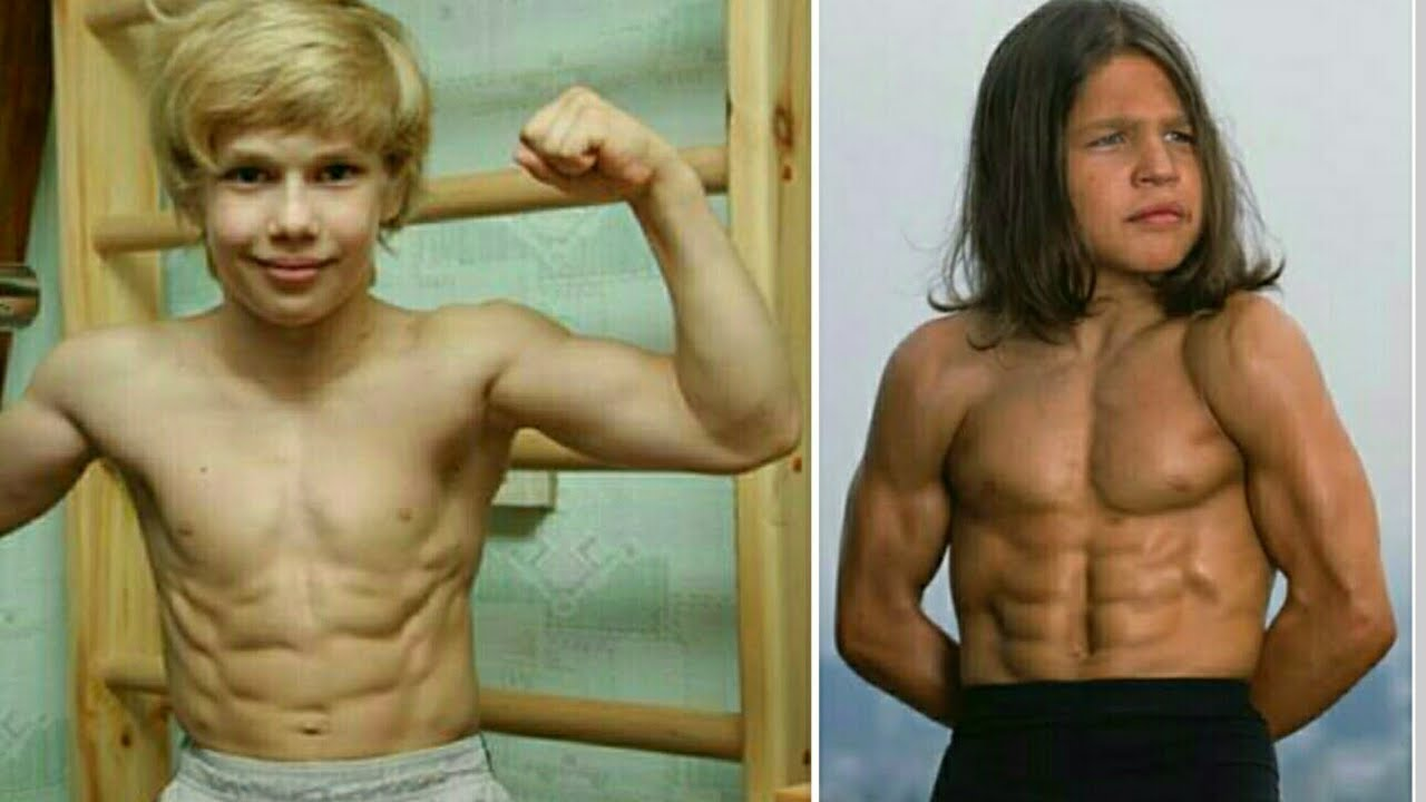 5 Most Strongest Kids in The World !! Bruce Lee Kids!!2019