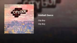 Oddball Dance