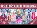 It's A Pony Kind Of Christmas - My Little Pony - Nola Klop Cover
