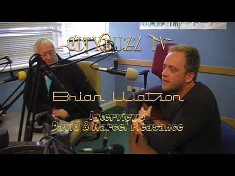 David & Marcel Pleasance CityBuzz Interview