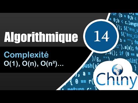 Algorithmique (14/14) -