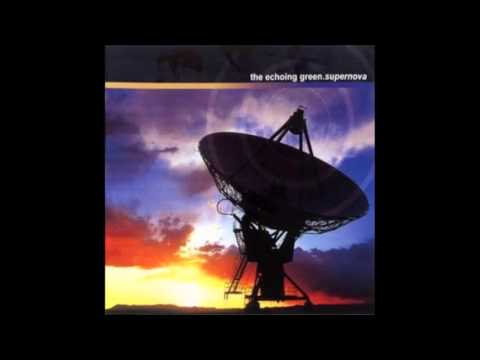 The Echoing Green - Defender (Supernova)