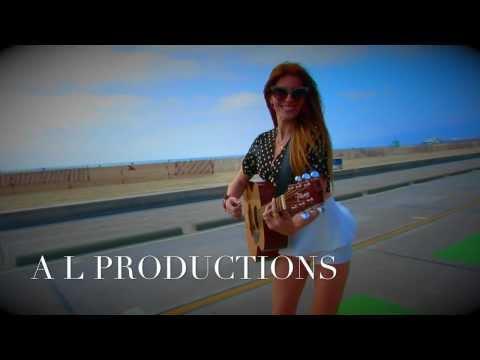 Andrea Lafert - A Donde Va El Amor (Official Music Video)