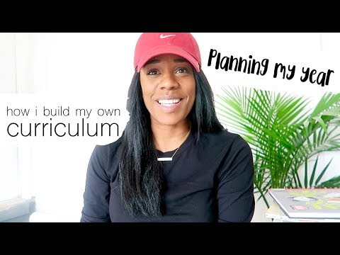 how i build my own curriculum: start to finish, pt. 1   our homeschool journey...