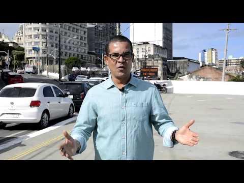 Entenda a Zona Azul Digital, em Salvador